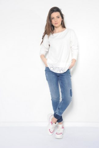 JEANSY TWINSET 191MT2436