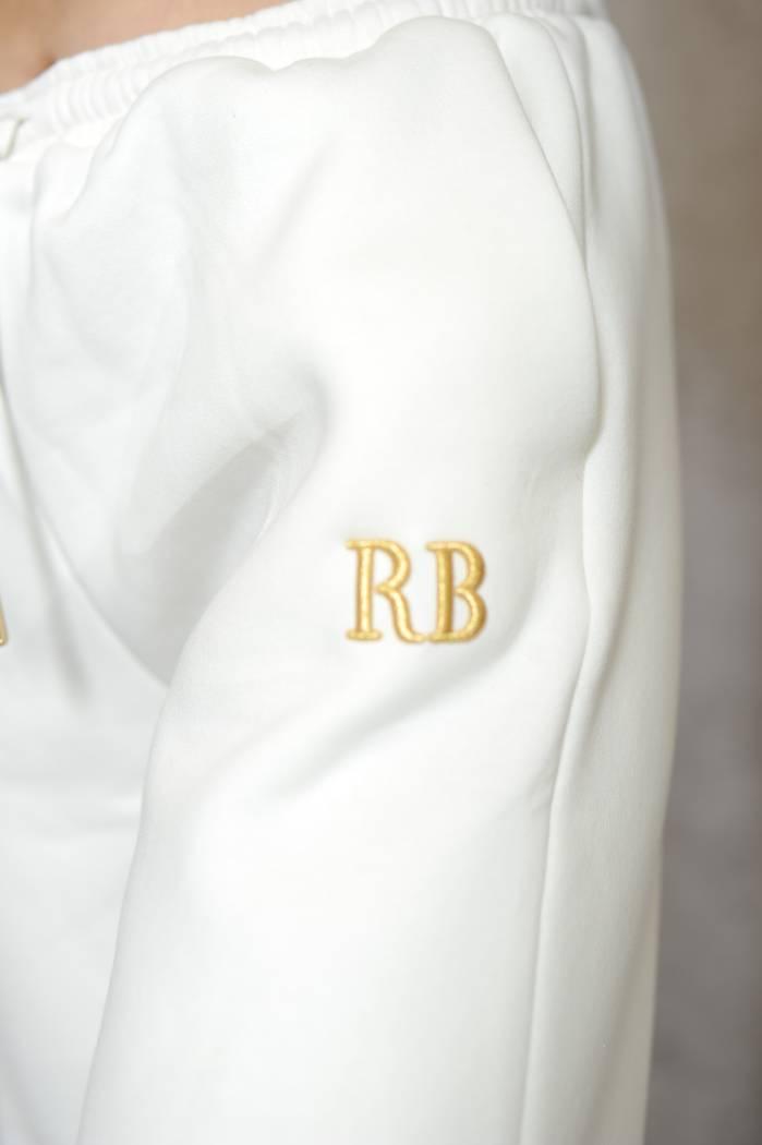 DRES ROBERTA BIAGI COM0095 KREMOWY